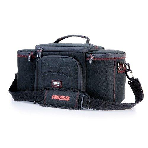 Be-Fit Bag Black Edition